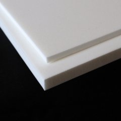 Low density foam