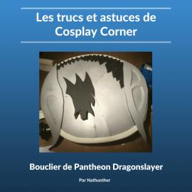 Bouclier de Pantheon Dragon Slayer (LOL)